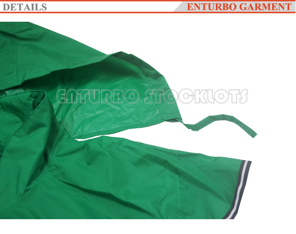 green hooded jacket men's