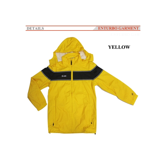 Men's waterproof rain jacket stocklots