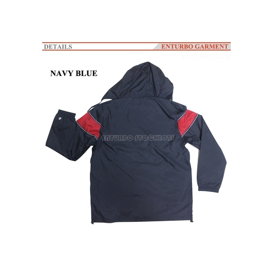 Waterproof Rain Jackets