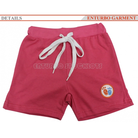 Good quality girl's sport shorts
