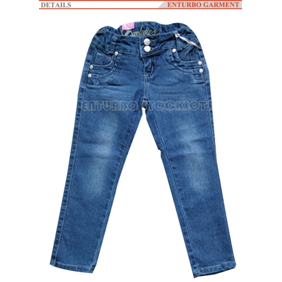 Kid's Jeans Stocklots