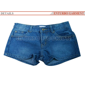 Cheap stock Kid's Short Jeans