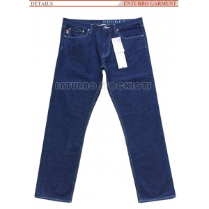 In Stock Men's Jeans Young Style Jeans