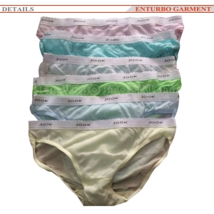 Fashionable Underwear for Children and Adults