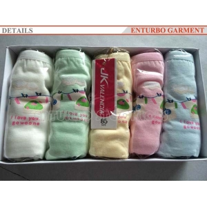 Ladies underwear original korea order