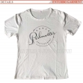 Ladies Short-Sleeve T-Shirt