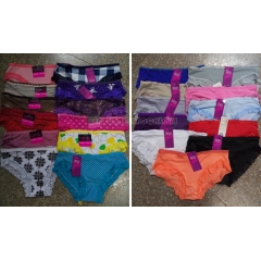 Ladies Panty supplier in China