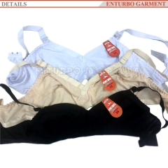 Ladies Cotton Big Size bra