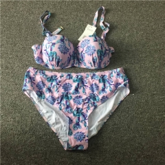 Modest Push Up Swimwear